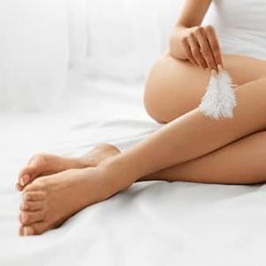 epilation-jambes-femme Fronton